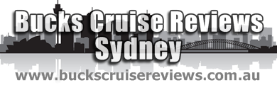 Bucks Cruise Reviews Logo